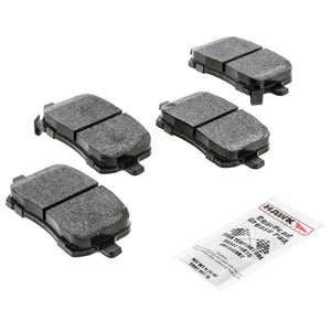Suspension & Brakes - Hawk HPS Brake Pads