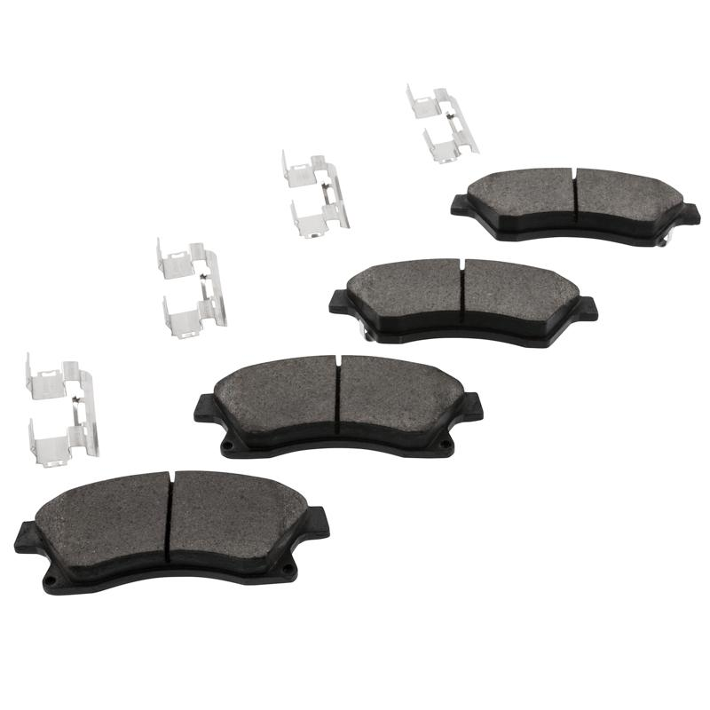 Suspension & Brakes - Power Stop Brake Pads For Cruze/Sonic