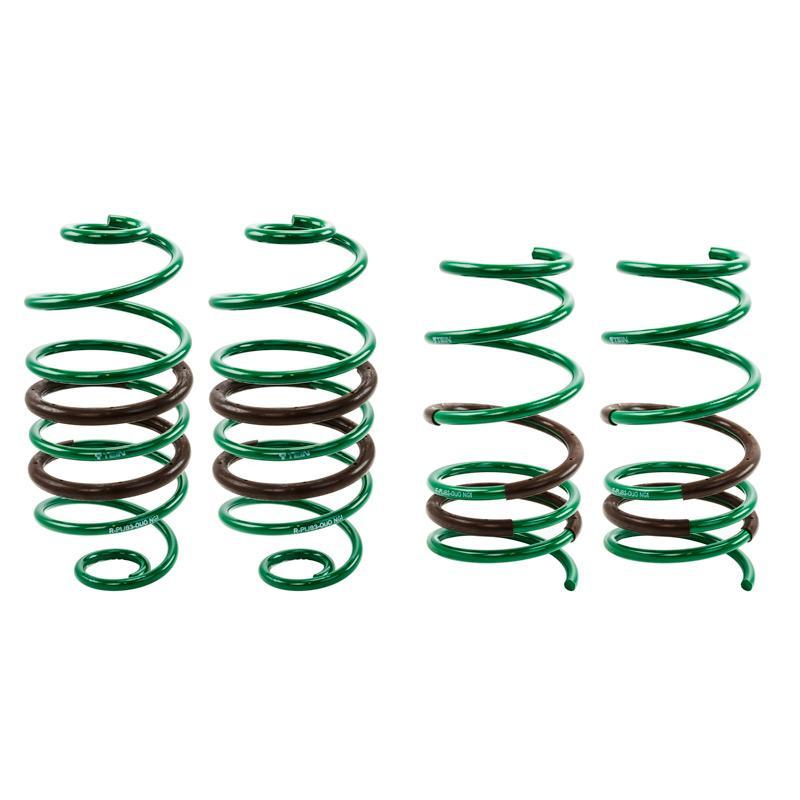 Suspension & Brakes - Tein Lowering Springs For Cobalt SS