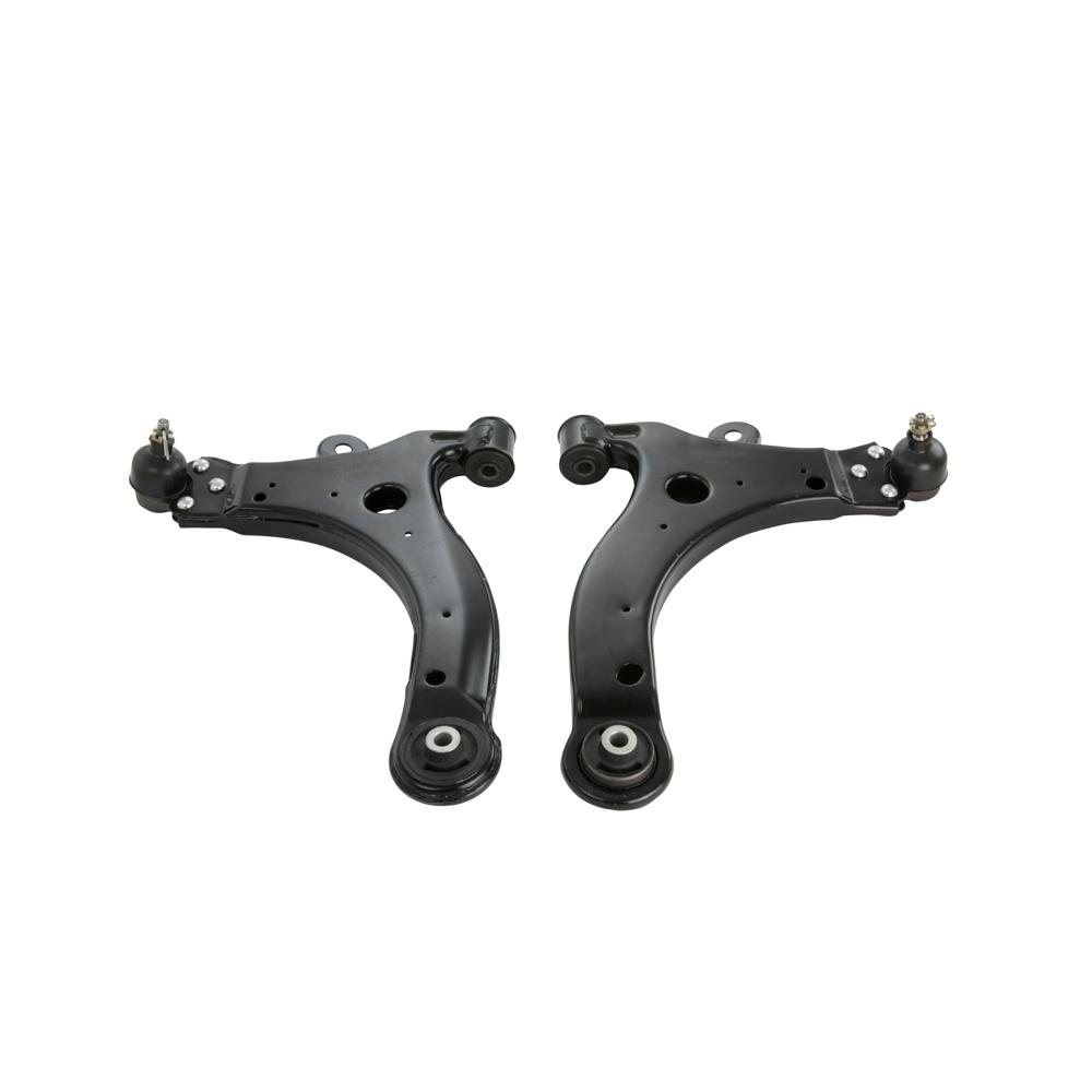 Suspension & Brakes - WBody Replacement Control Arms