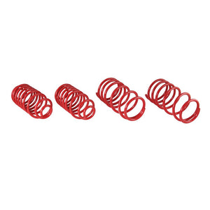 Suspension & Brakes - ZZP Cobalt Lowering Springs