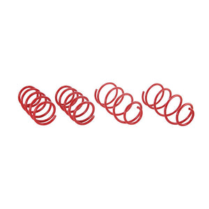 Suspension & Brakes - ZZP WBody Lowering Springs Gen2