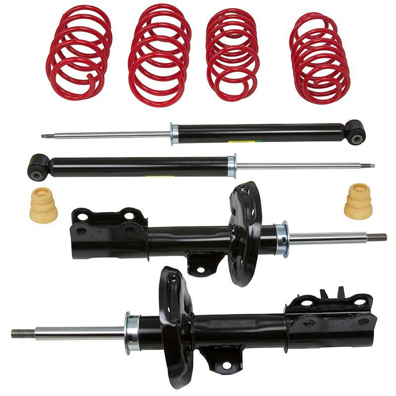 Suspension & Brakes - ZZPerformance Sonic Suspension Kit