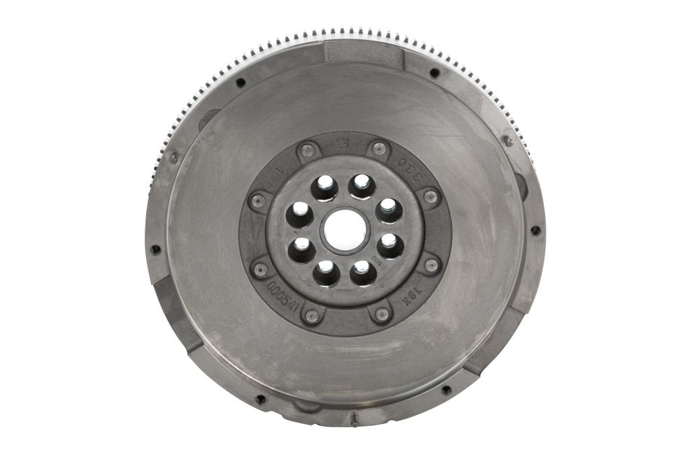 Transmission & Drivetrain - 2.0L F40 Dual Mass Flywheel