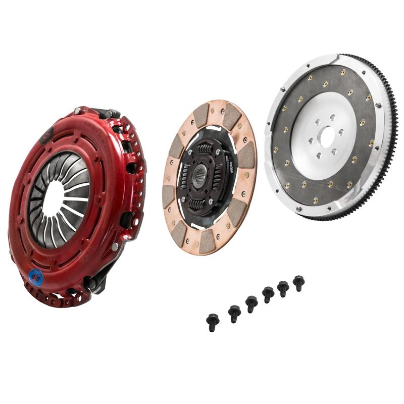 "Transmission & Drivetrain - 2.2/2.4 9.5"" Clutch Kit"