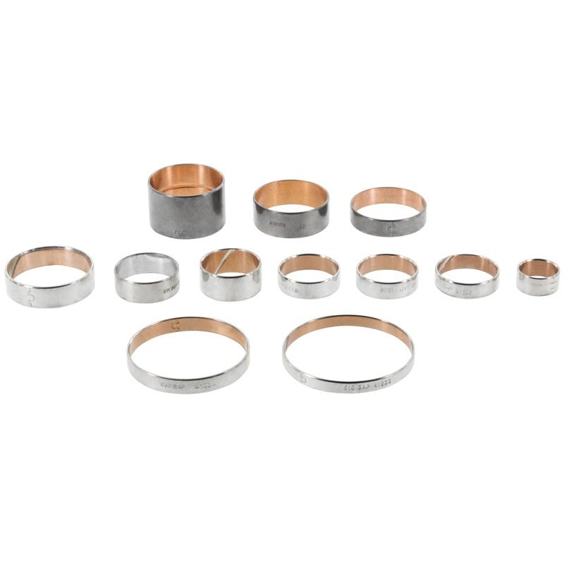 Transmission & Drivetrain - 4T65E Bushing Set