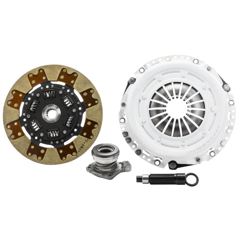 Transmission & Drivetrain - Clutch Masters Stage Clutches