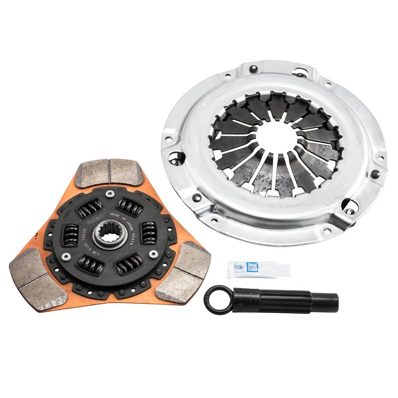 Transmission & Drivetrain - Exedy 2.4L Single Sport Clutch