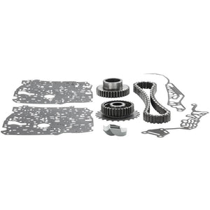 Transmission & Drivetrain - Gear Ratio Conversion Kit