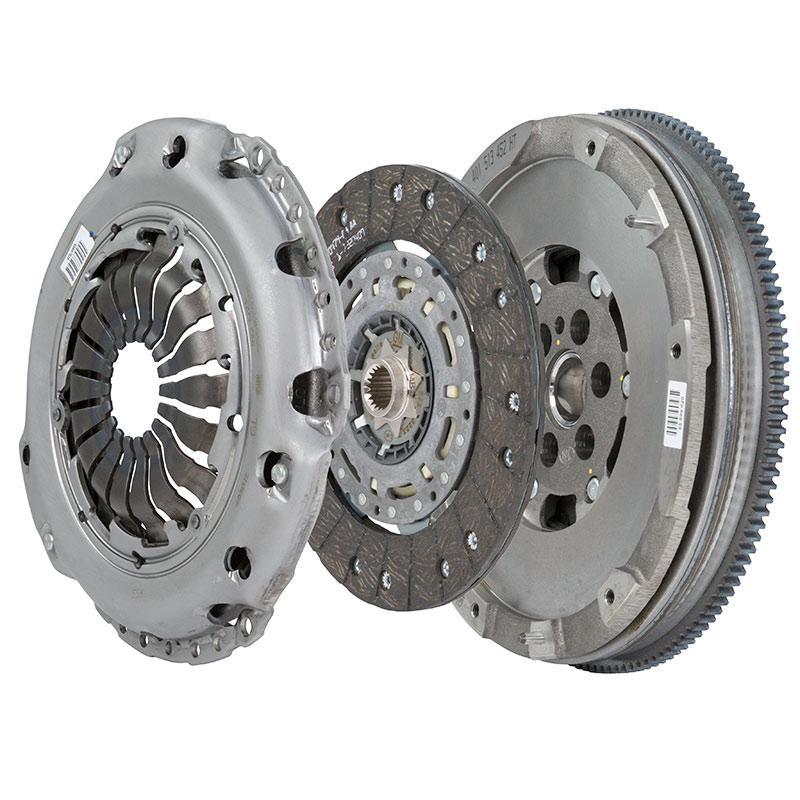 Transmission & Drivetrain - GM Performance Clutch Kit