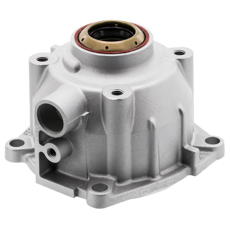 Transmission & Drivetrain - HD Diff Cover