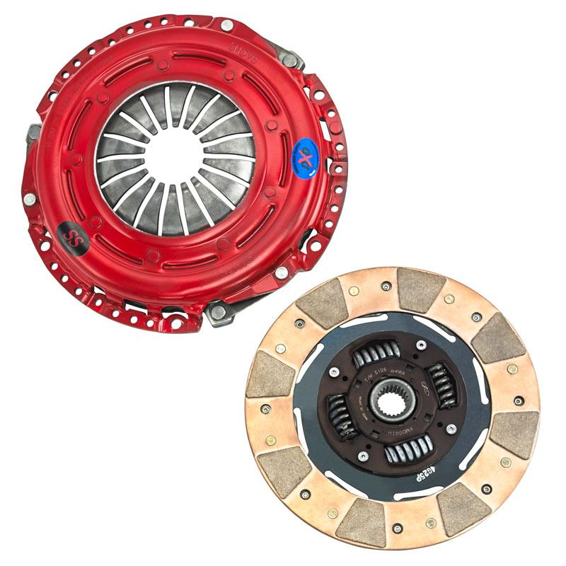 Transmission & Drivetrain - South Bend Stage Clutches