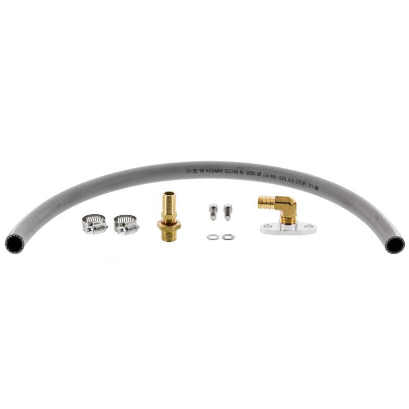 Turbo Parts & Kits - 3800 Turbo Oil Line Kit