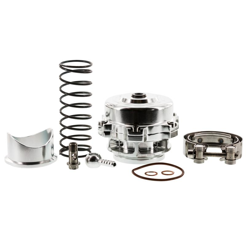 Turbo Parts & Kits - 50mm Blow Off Valve