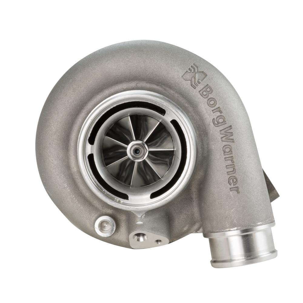 Turbo Parts & Kits - BorgWarner S257SXE Turbo
