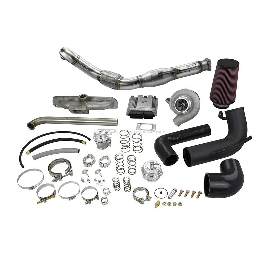 Turbo Parts & Kits - LNF/LHU Turbo Upgrade