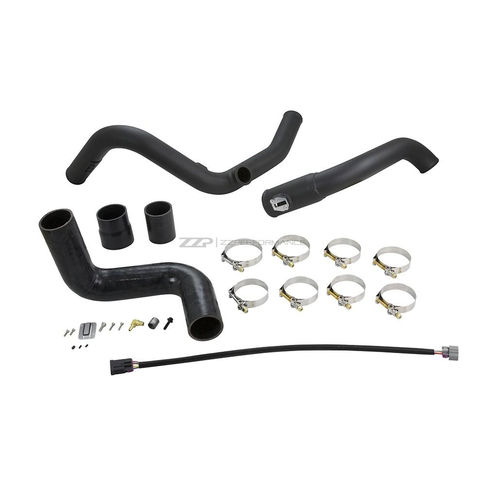Turbo Parts & Kits - LNF Turbo Upgrade