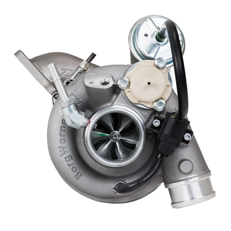 Turbo Parts & Kits - LTG ZFR Turbo