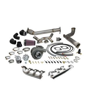 ZZPerformance Stage 1 Kit for ATS