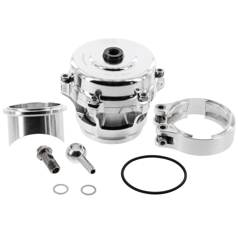 Turbo Parts & Kits - TiAL Blow Off Valve