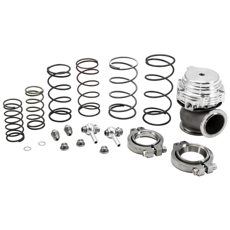 Turbo Parts & Kits - TiAL Wastegates