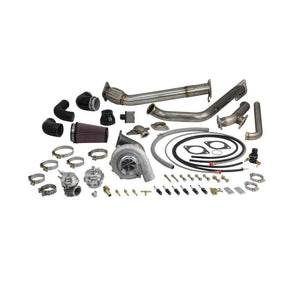 Turbo Parts & Kits - Z3 Turbo Kit