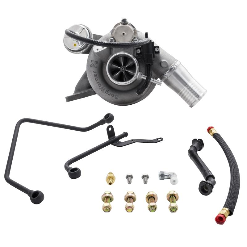Turbo Parts & Kits - ZFR Turbo