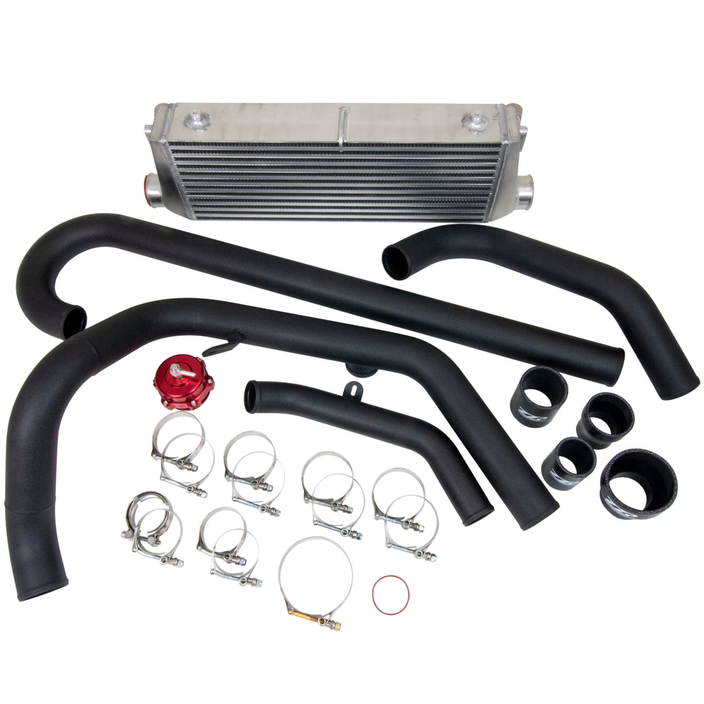 Turbo Parts & Kits - ZZP Air/Air Turbo Intercooler