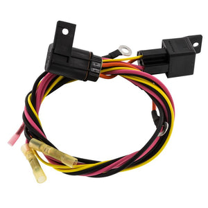 on fd19d johnson wire harness