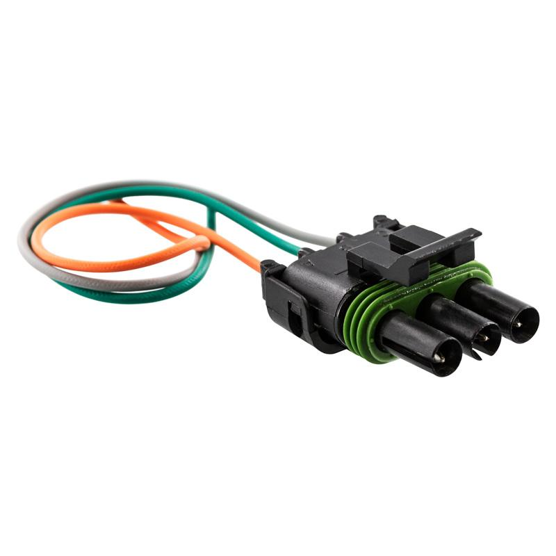 Wire Harnesses & Adapters - L67 Map Sensor Plug