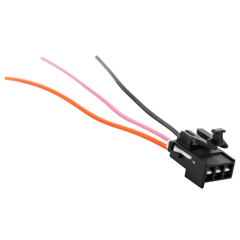Wire Harnesses & Adapters - Power Drop Harness