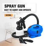 Electric Paint Spray Gun (1 SET)