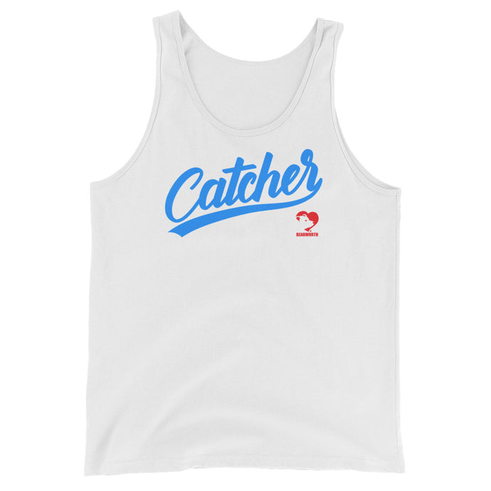 Catcher Tank Top