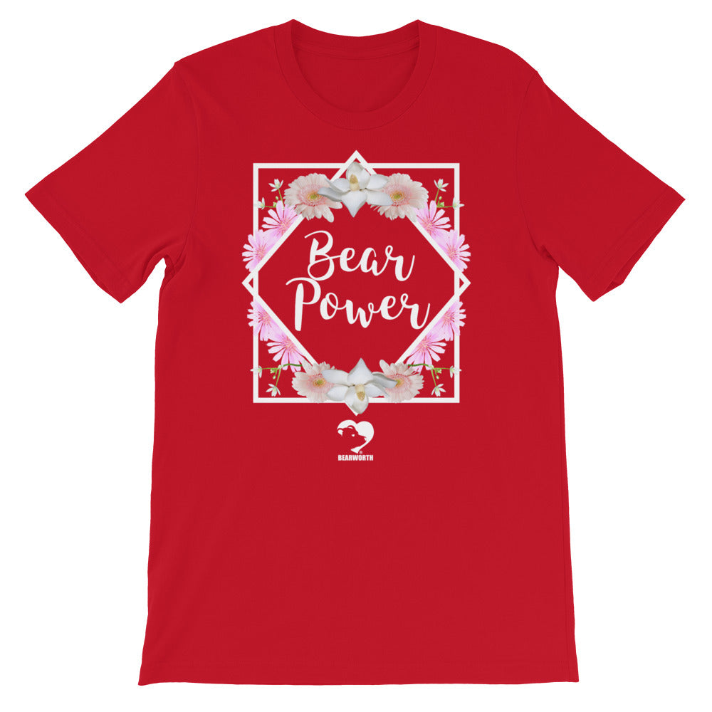 Bear Power T-Shirt
