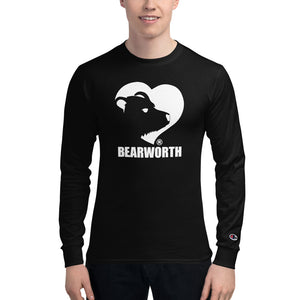 BEARWORTH Men's Champion Long Sleeve Shirt