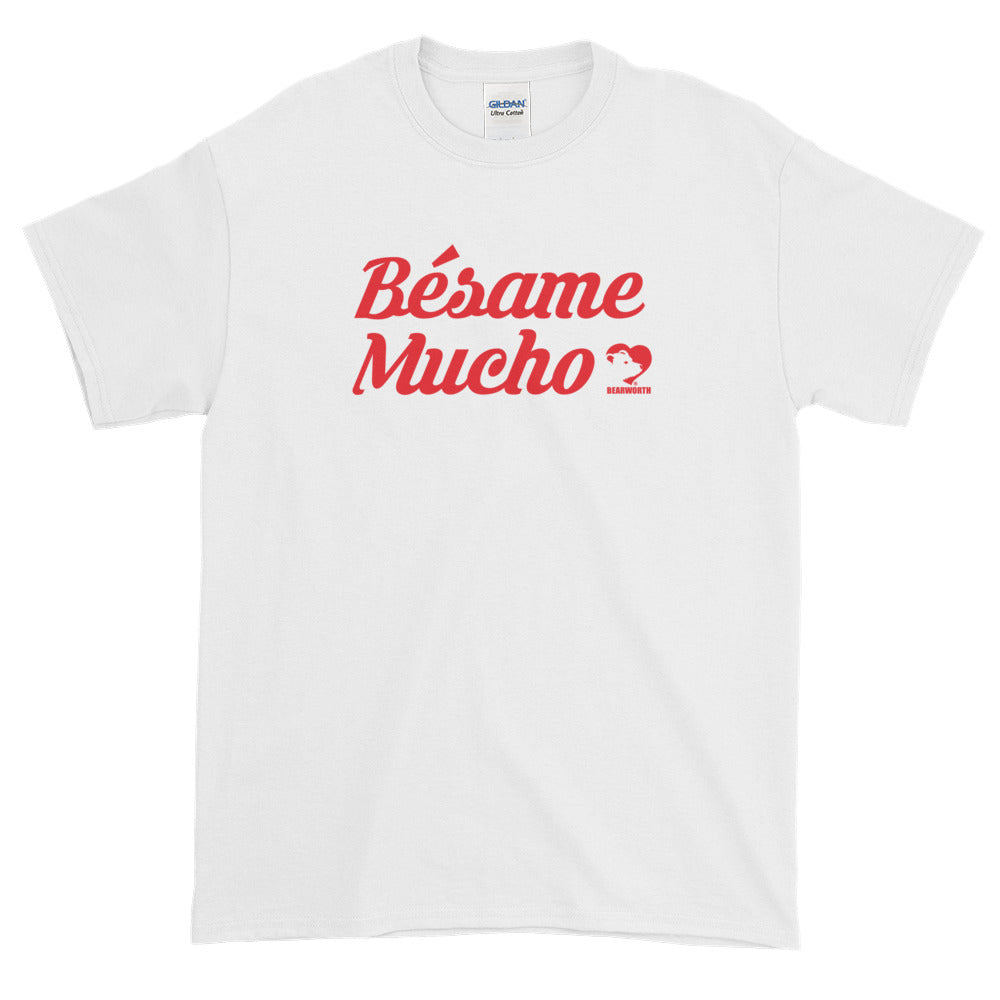 Bésame Mucho T-Shirt (Thick Cotton)