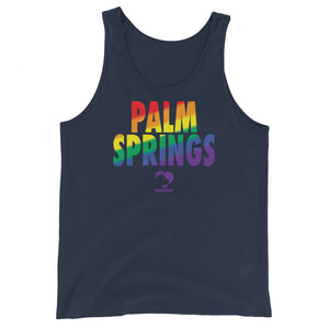 Palm Springs Pride Tank Top