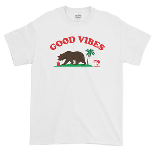 Good Vibes T-Shirt (Thick Cotton)