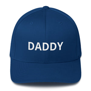 DADDY Flexfit Cap