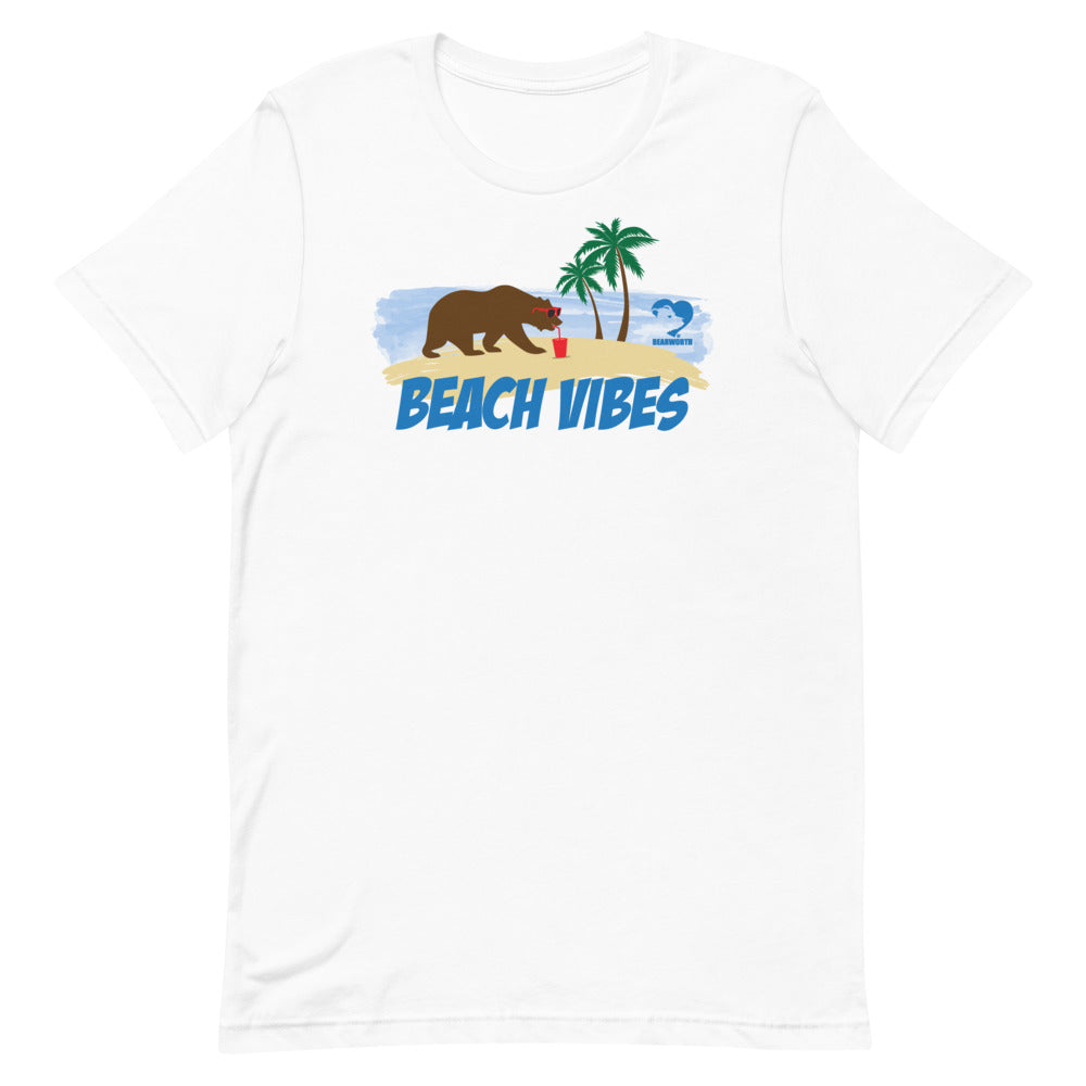 Beach Vibes T-Shirt