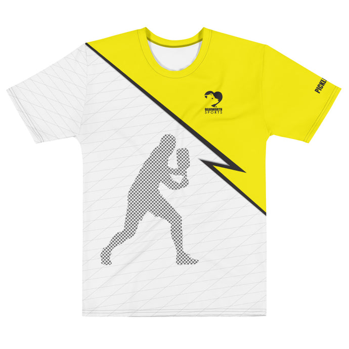Pickleballer (Yellow) T-shirt