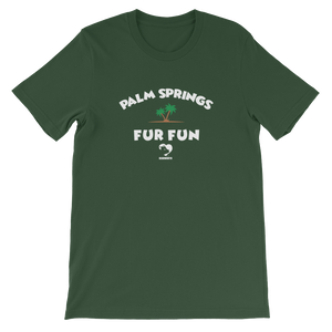 PS Fur Fun T-Shirt