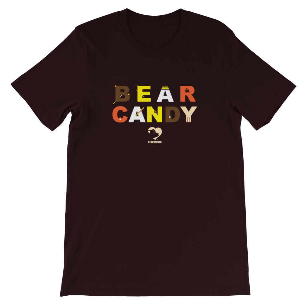 Bear Candy T-Shirt