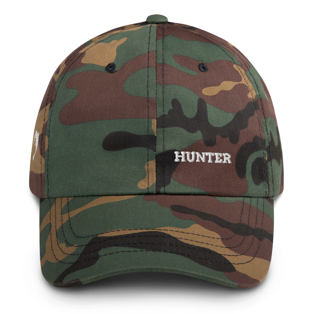 Hunter Cap