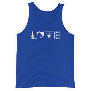 Love Outdoors Tank Top