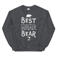 BEST MAMA BEAR Sweatshirt