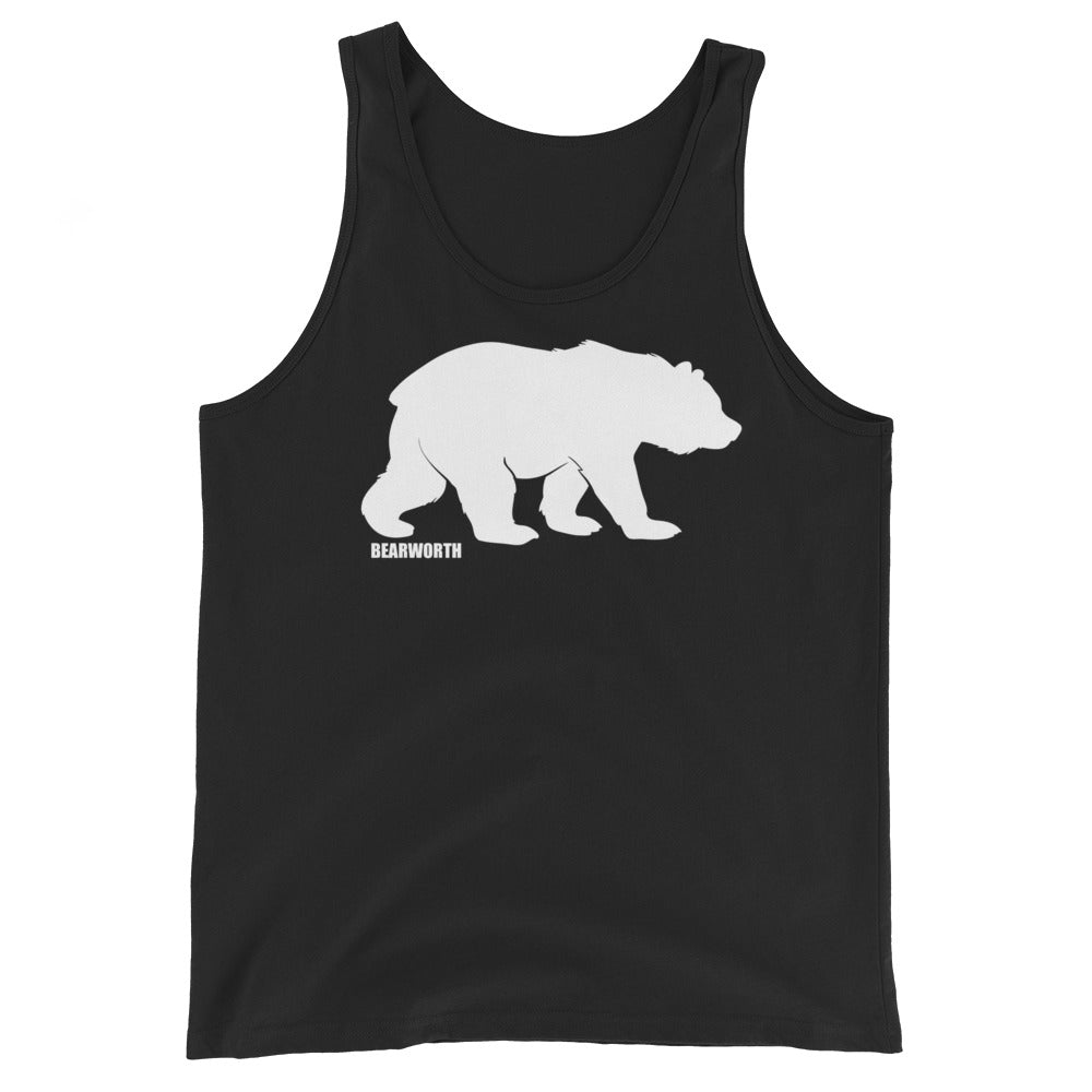 Big Bear Tank Top