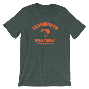 Bear Strong Palm Springs T-Shirt