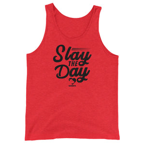 Slay The Day Tank Top