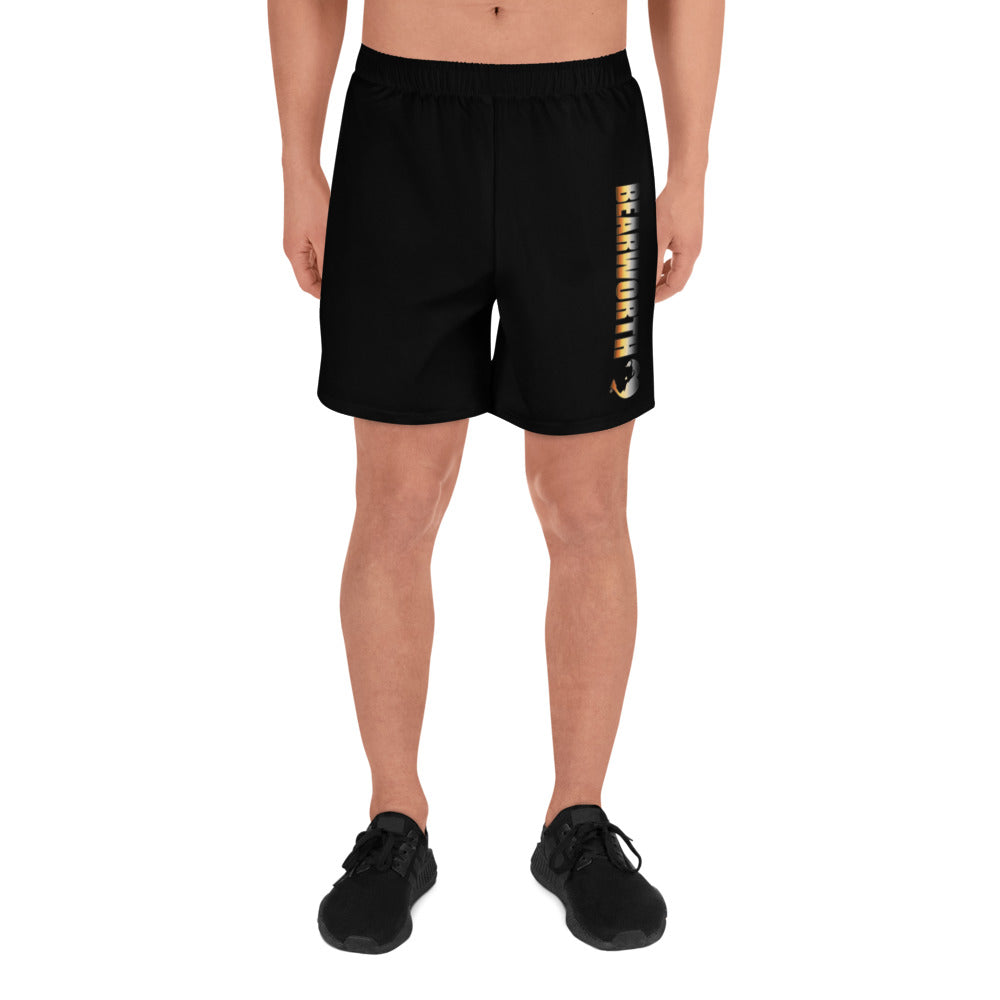 Bear Pride Men's Athletic Shorts
